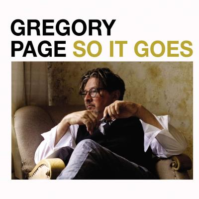 concert-Gregory Page